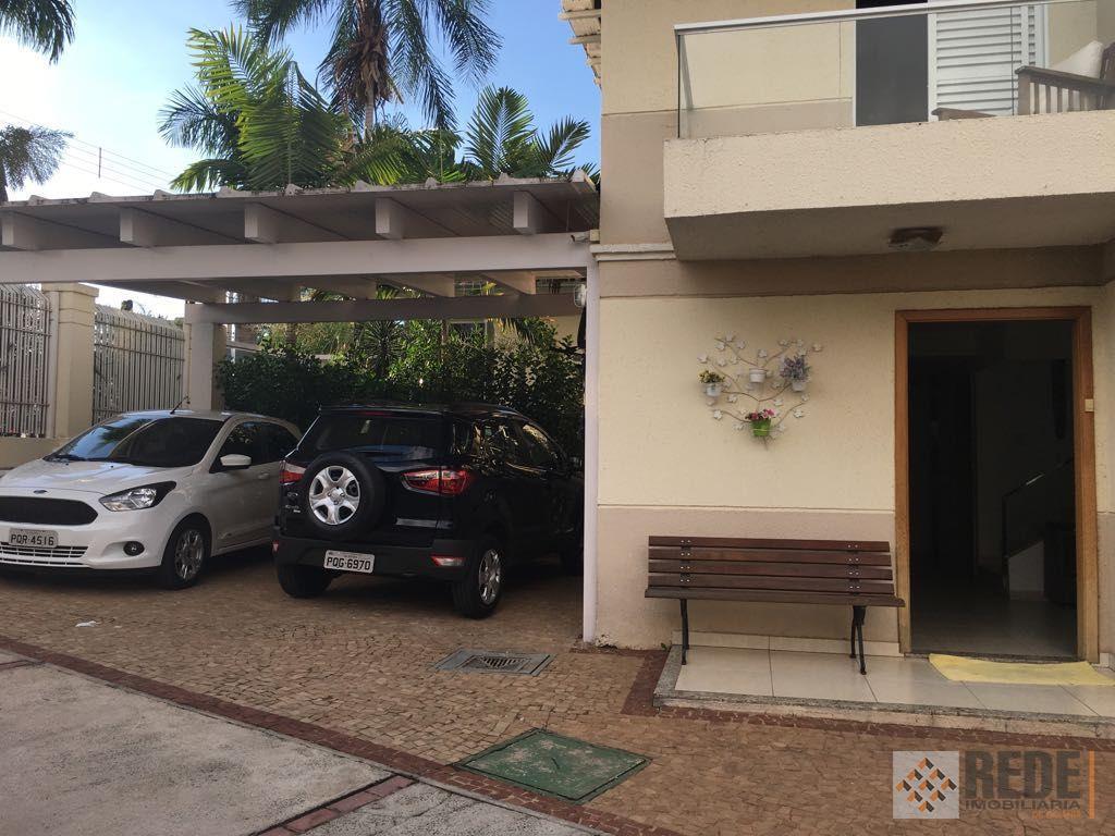 Sobrado residencial à venda, Jardim Planalto, Goiânia.