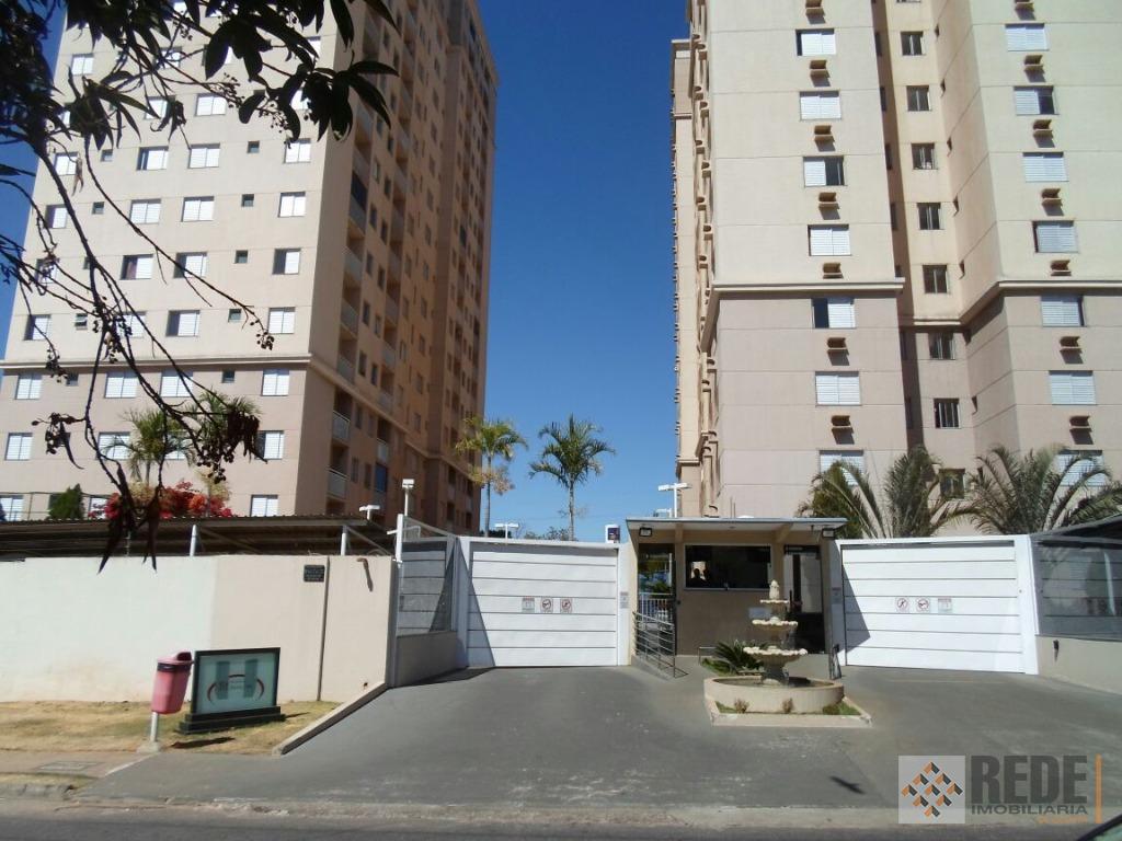 Apartamento residencial à venda, com 2 quartos -  Jardim Maria Inez, Aparecida de Goiânia.