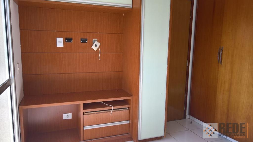 residencial serra do bosque - apto. 501 - 1 vaga - box 03 + escaninho.3 quartos,...