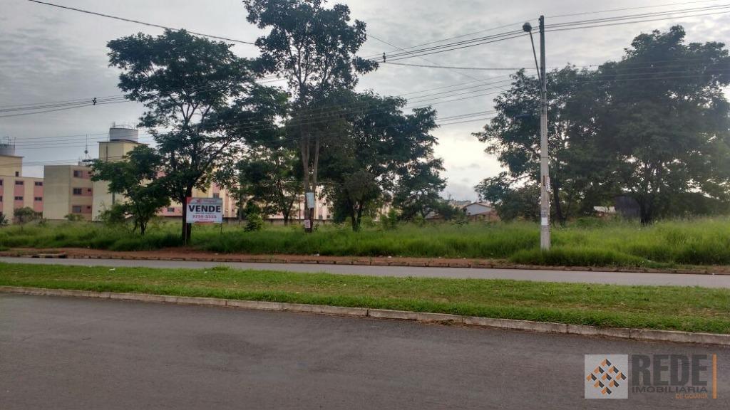 Área residencial à venda, Parque das Nações, Aparecida de Goiânia.