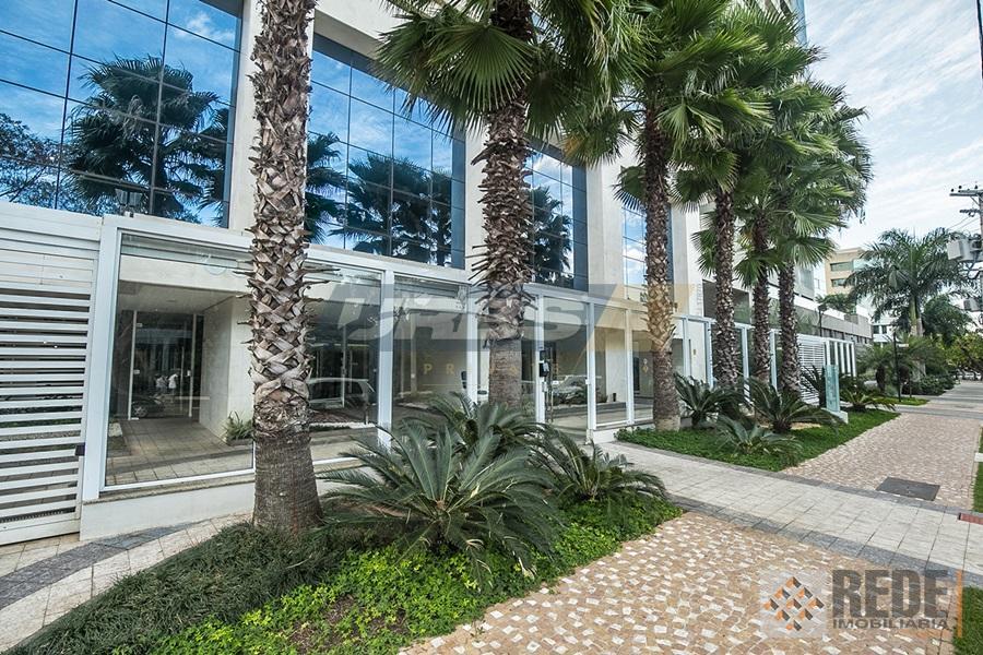Apartamento Duplex residencial à venda, Setor Marista, Goiânia.