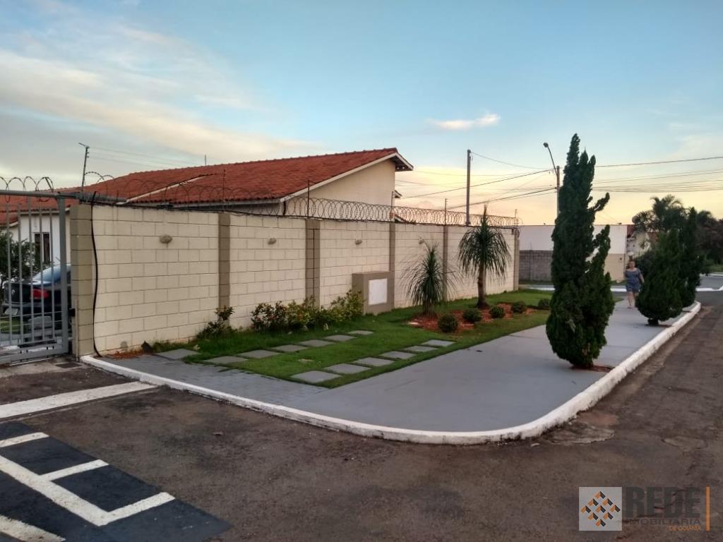 Casa com 2 dormitórios à venda, 124 m² por R$ 160.000 - Jardim Gardênia - Goiânia/GO