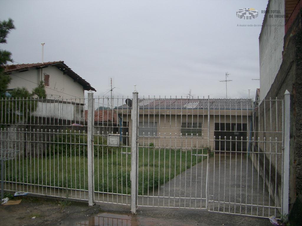 Casa Residencial para locação, Jardim Campos Elíseos, Campinas - CA0188.