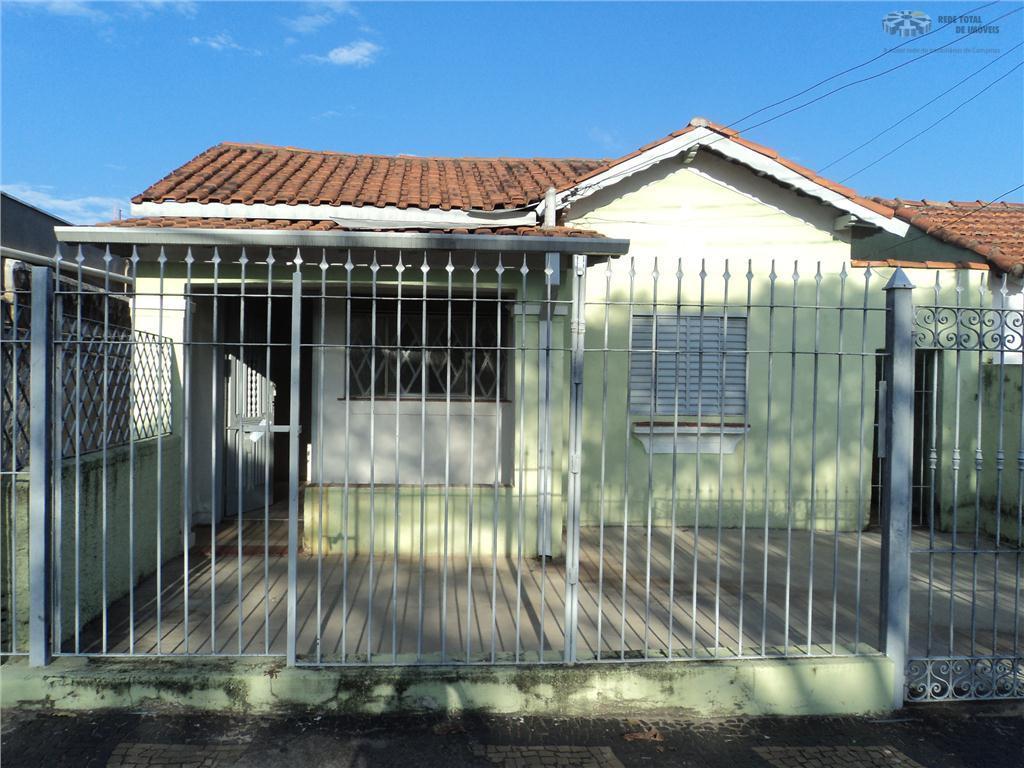 Casa Residencial para locação, São Bernardo, Campinas - CA1082.