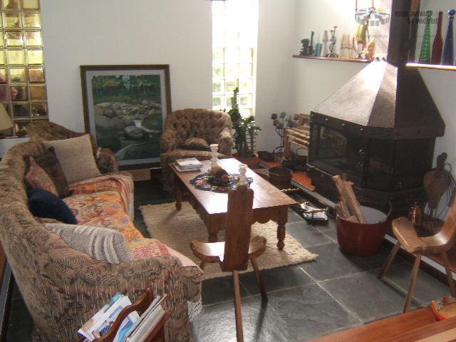 Casa residencial para venda e locação, Sousas, Campinas - CA1071.