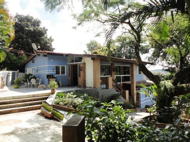 Chácara Residencial à venda, Vale Verde, Valinhos - CH0140.