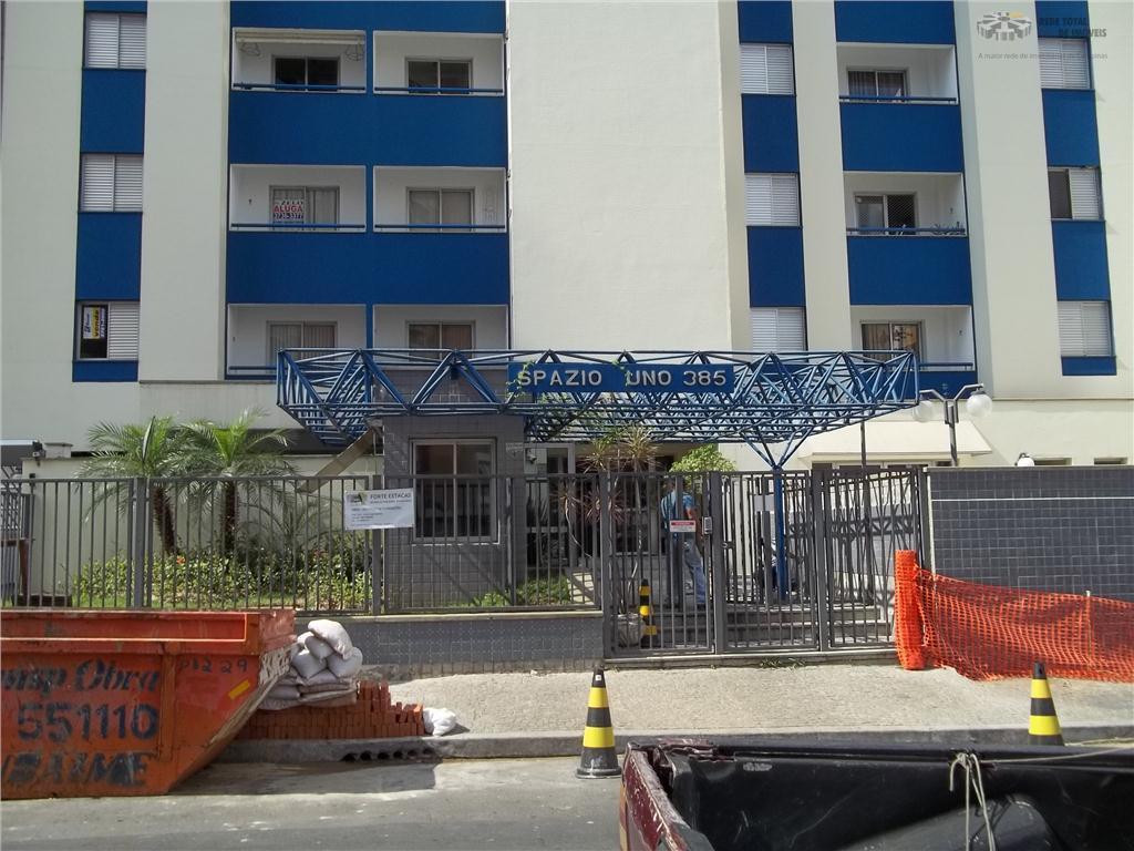 Apartamento Residencial para locação, Botafogo, Campinas - AP2470.
