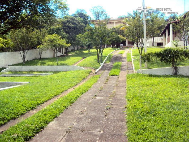 Área corporativa à venda, Mansões Santo Antônio, Campinas - AR0173.