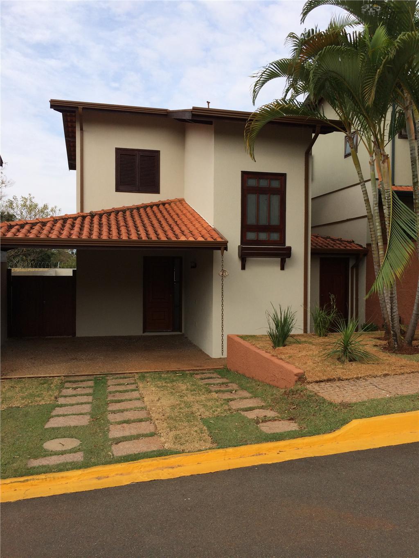 Casa residencial à venda, Fazenda Santa Cândida, Campinas.