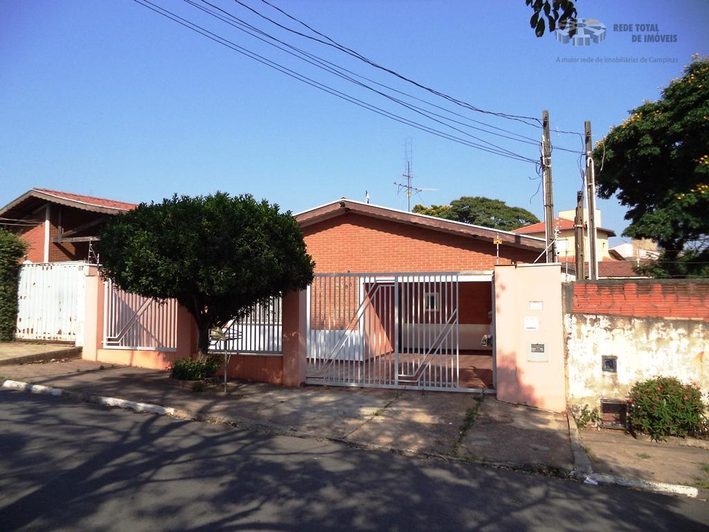 Casa residencial à venda, Parque Prado, Campinas - CA0530.