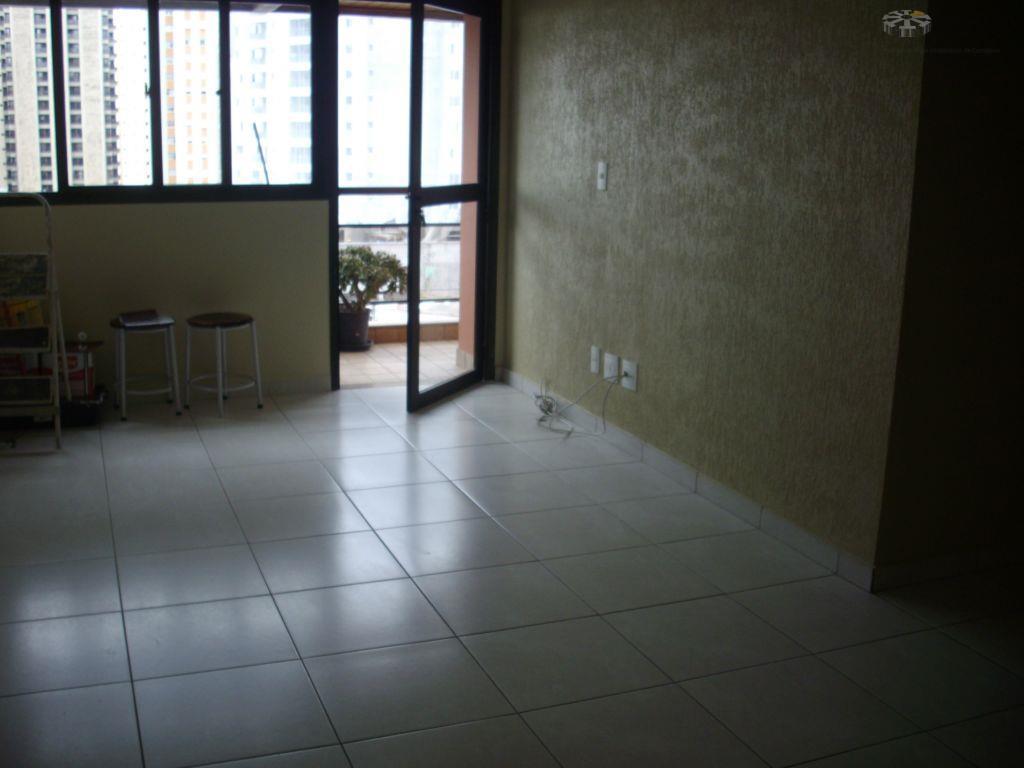 Apartamento residencial para locação, Centro, Campinas - AP2559.