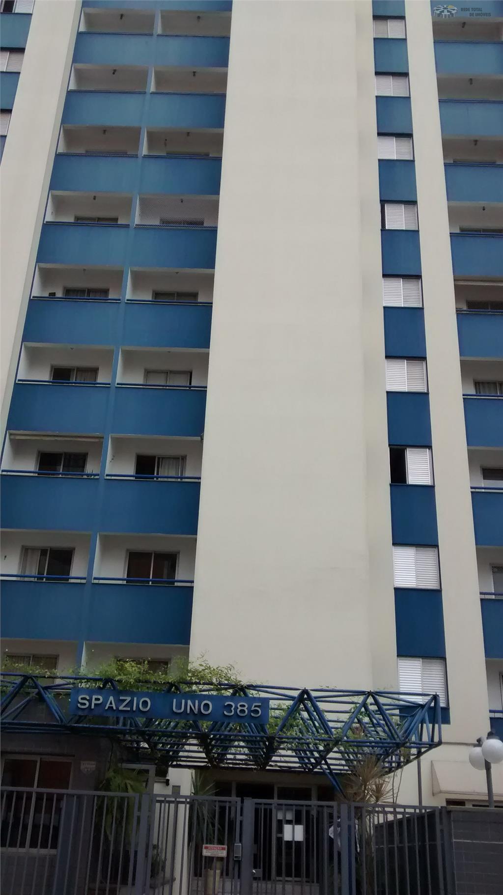 Apartamento residencial para locação, Botafogo, Campinas - AP3977.