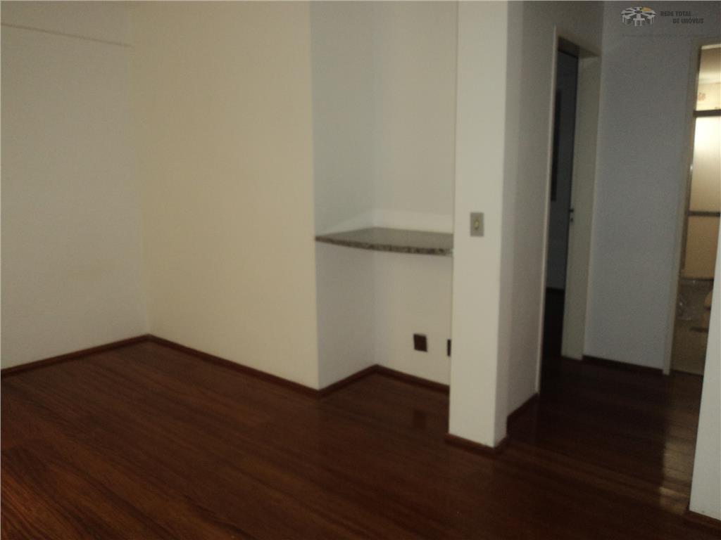 Apartamento residencial para locação, Botafogo, Campinas - AP10822.