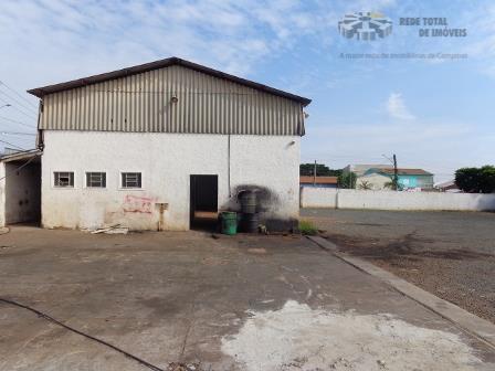 Terreno residencial para venda e locação, Jardim Aparecida, Campinas - TE0046.