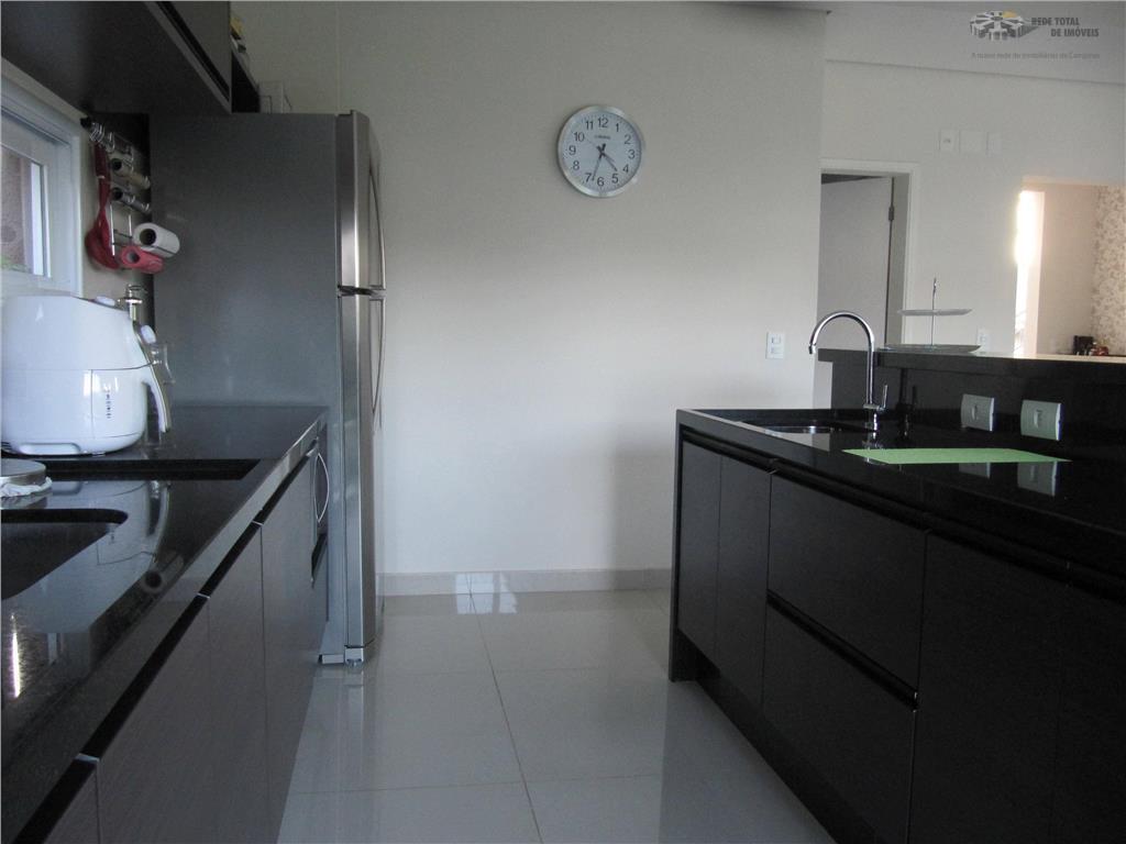 Casa  residencial para venda e locação, Swiss Park, Campinas.