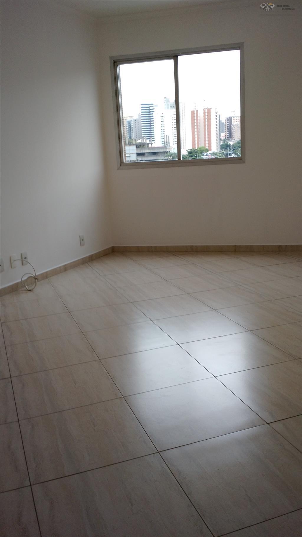 Apartamento Residencial para locação, Jardim Guarani, Campinas - AP0199.