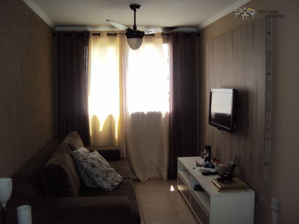 Apartamento residencial à venda, Jardim Nova Europa, Campinas - AP12096.