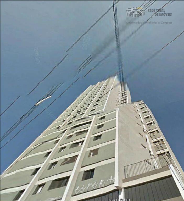 Apartamento residencial para venda e locação, Jardim Guanabara, Campinas - AP0943.