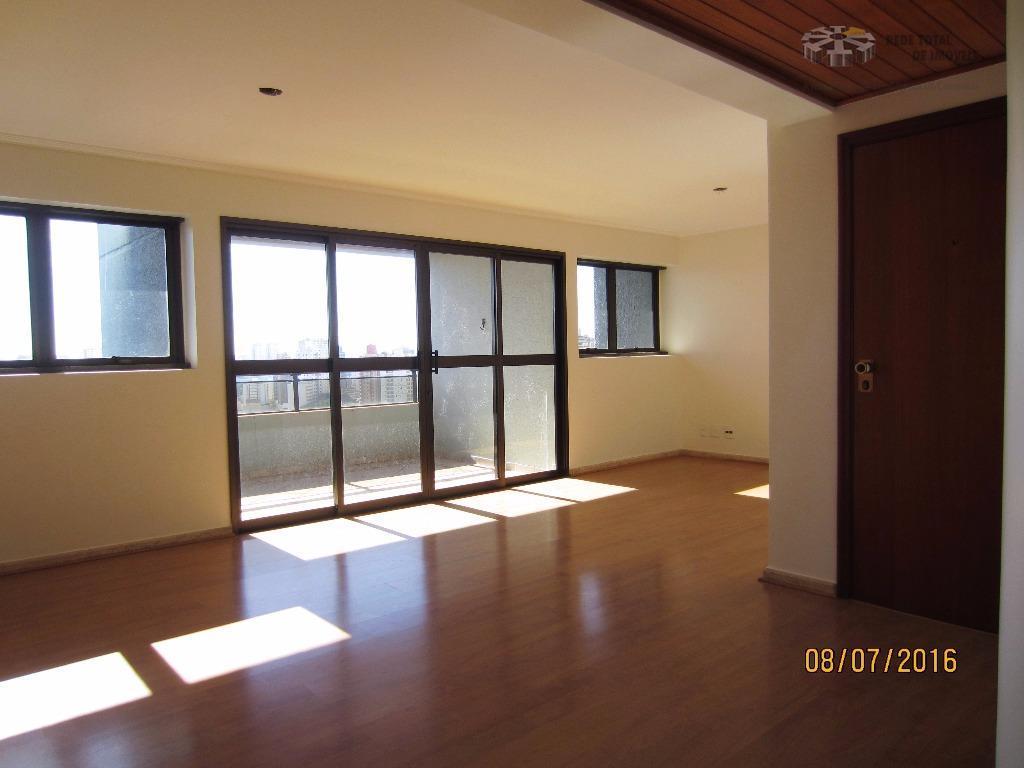 Apartamento residencial à venda, Guanabara, Campinas.