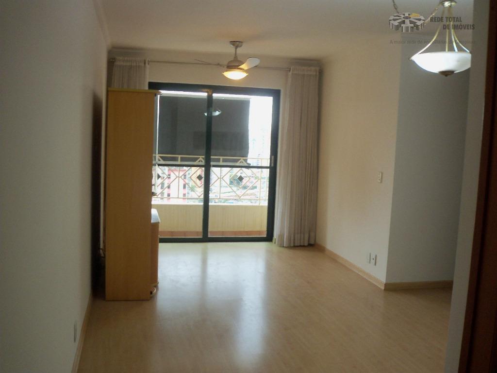 Apartamento residencial à venda, Jardim Guanabara, Campinas - AP14234.