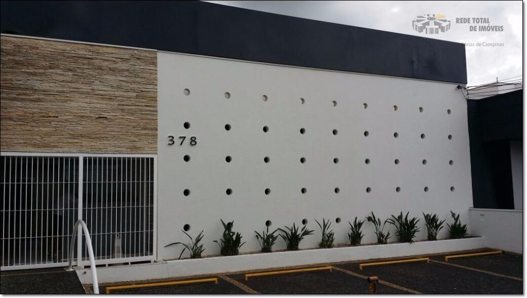 Casa comercial 222m² em Av José Bonifácio para locação, Jardim Flamboyant, Campinas - CA10027.