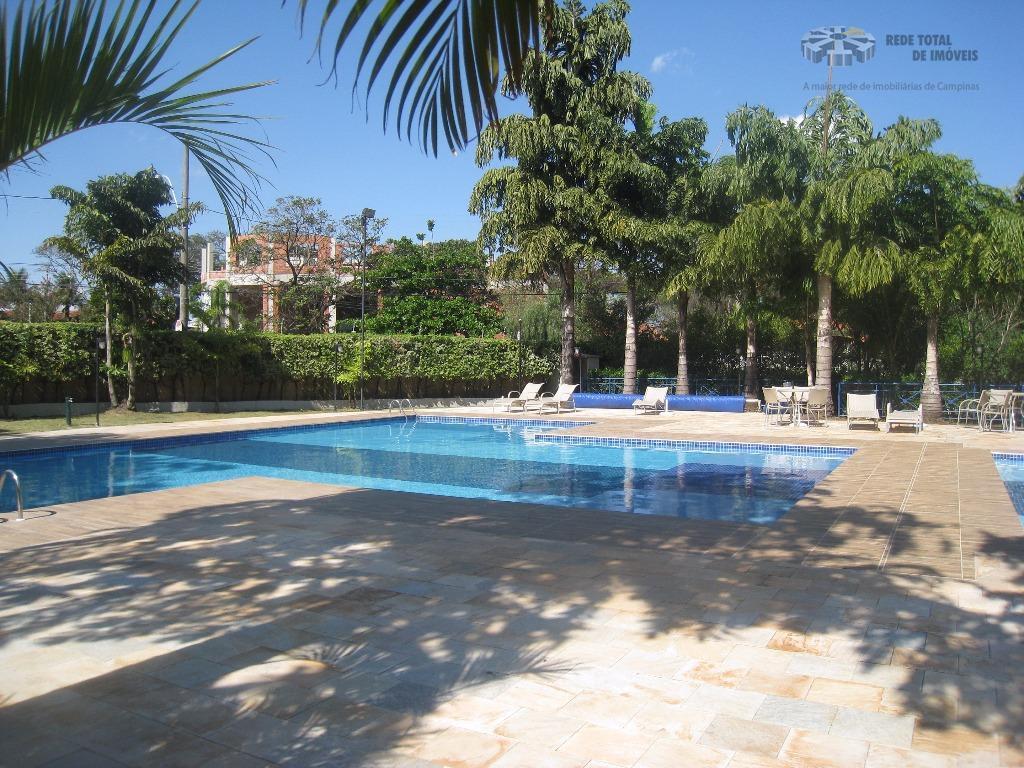 Apartamento residencial para venda e locação, Parque Prado, Campinas - AP1435.