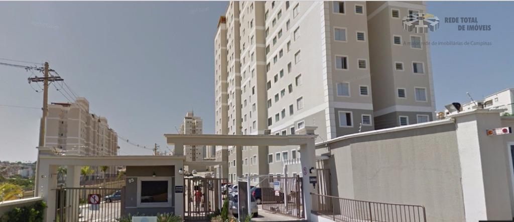 Apartamento residencial à venda, Jardim Nova Europa, Campinas - AP1810.