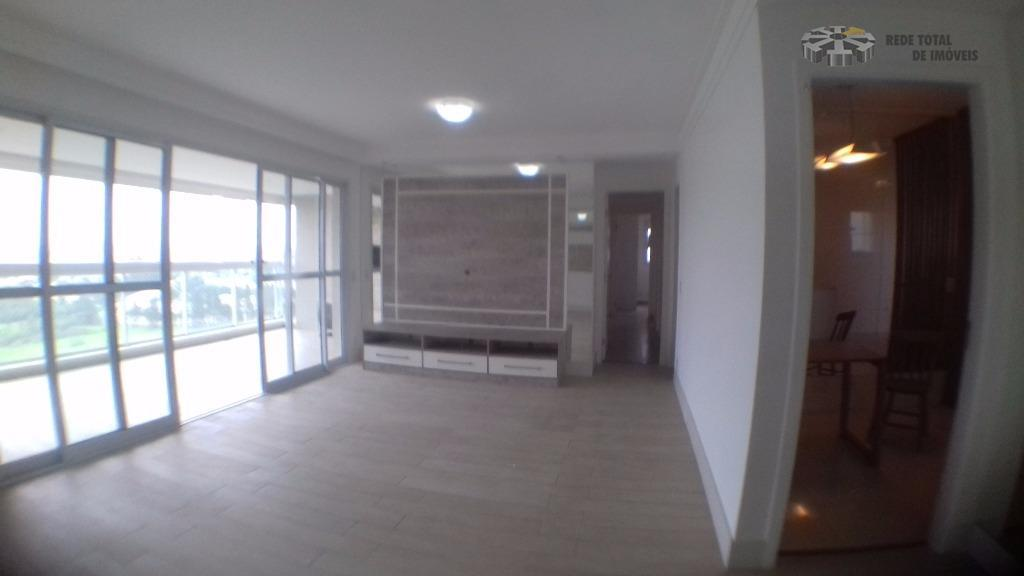 Apartamento residencial para venda e locação, Alphaville Campinas, Campinas - AP5138.