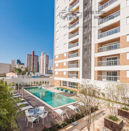 Apartamento residencial para venda e locação, Jardim Guanabara, Campinas - AP3145.