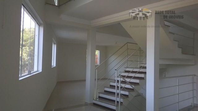 Casa residencial para locação, Gramado, Campinas - CA2767.