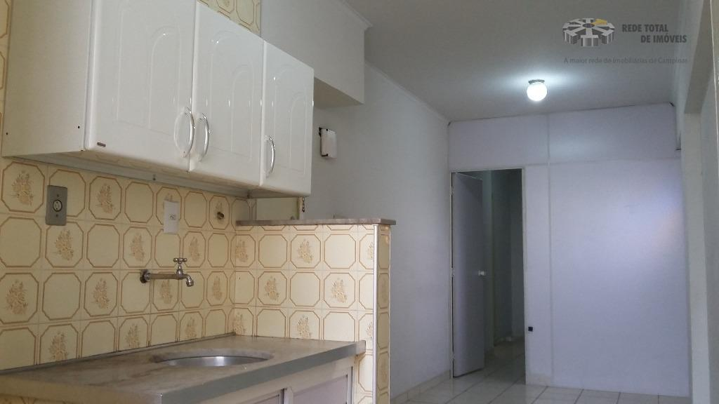 Apartamento residencial para venda e locação, Botafogo, Campinas - AP1113.