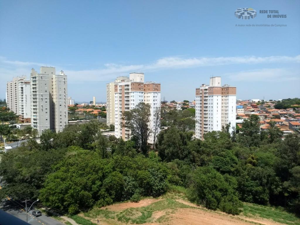 Apartamento residencial para locação, Parque Prado, Campinas - AP4471.