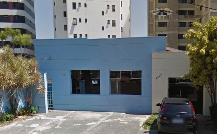 Casa comercial para venda e locação, Vila Lemos/Proença, Campinas.