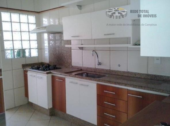 Apartamento residencial para venda e locação, Vila Industrial, Campinas.