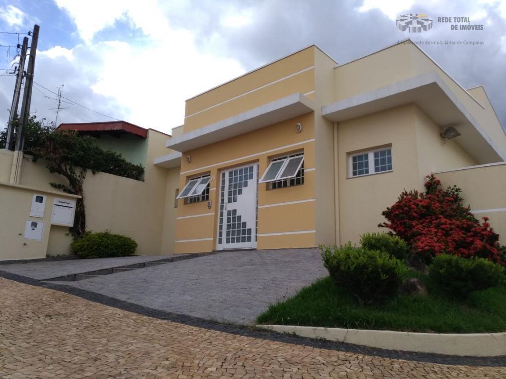 Sala comercial para locação, Jardim Nova Europa, Campinas - SA0578.