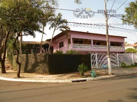 Casa comercial para venda e locação, Parque Taquaral, Campinas - CA5996.