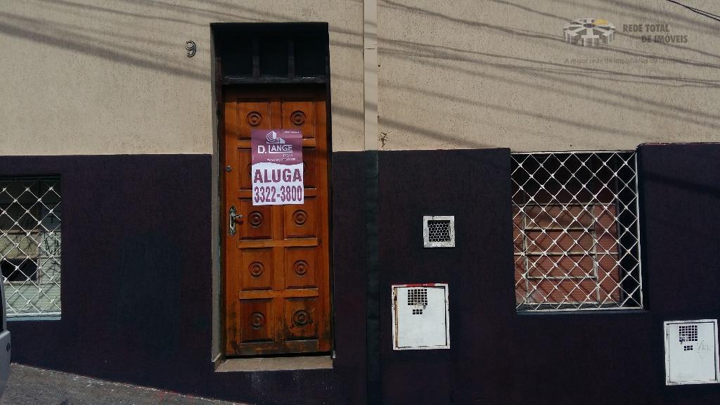 Apartamento residencial para locação, Vila Industrial, Campinas - AP10427.