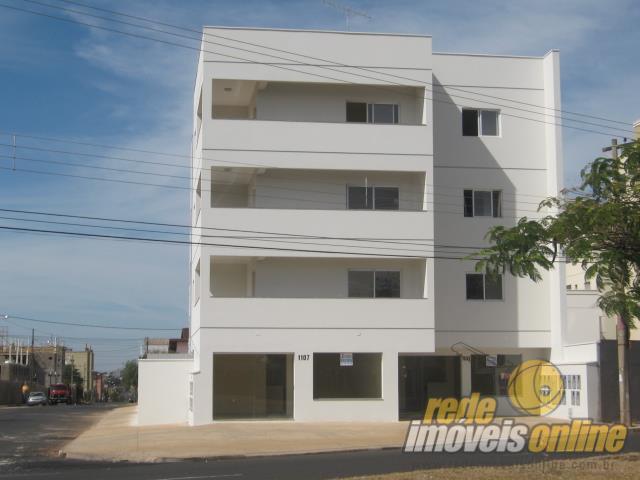 Apartamento residencial para locação, Universitário, Uberaba - AP1102.