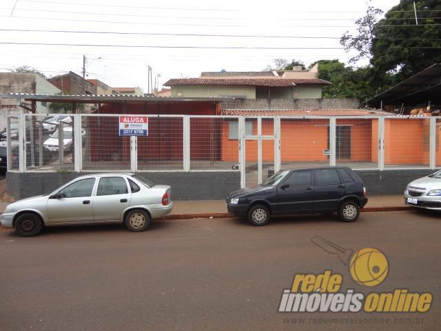 Terreno comercial para locação, São Benedito, Uberaba - TE0089.