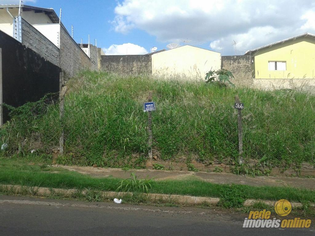 Terreno residencial à venda, Boa Vista, Uberaba - TE0077.