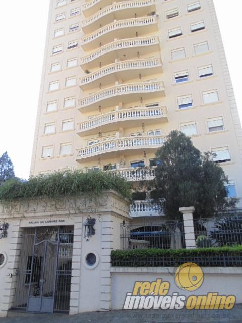 Apartamento residencial para locação, Centro, Uberaba - AP1768.