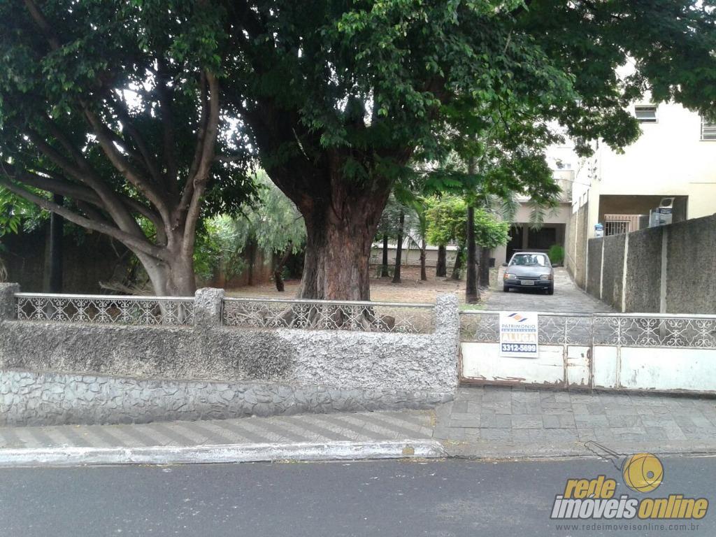 Casa  comercial para locação, São Benedito, Uberaba.