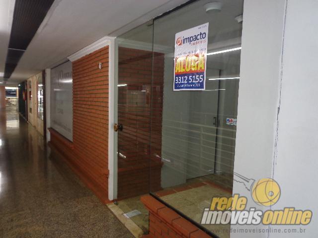 Laje comercial para locação, São Benedito, Uberaba.