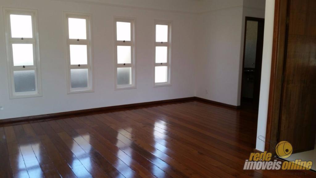 Sobrado residencial à venda, Estados Unidos, Uberaba - SO0019.