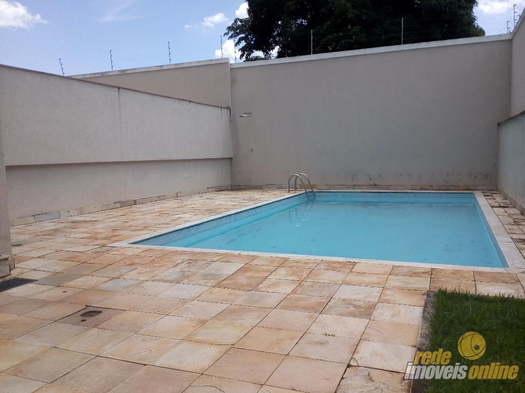 Apartamento residencial à venda, Santa Maria, Uberaba - AP0987.