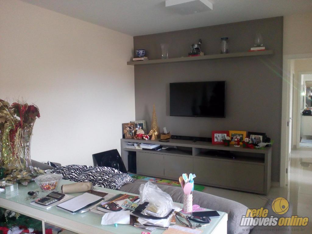 Apartamento residencial à venda, Santa Maria, Uberaba - AP1382.