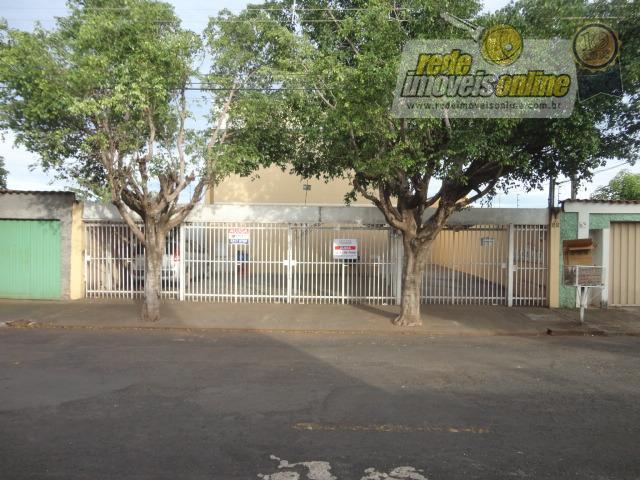 Apartamento residencial para locação, Olinda, Uberaba - AP1468.