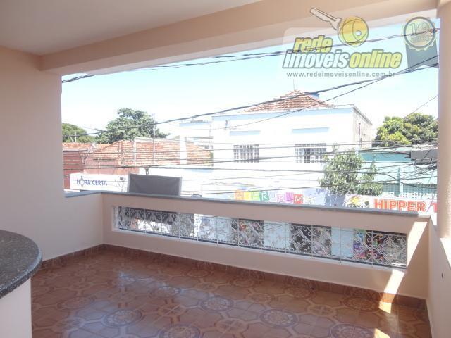Casa residencial para locação, São Benedito, Uberaba - CA1506.