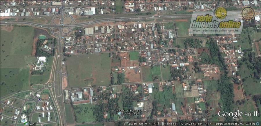 Excelente Galpão  comercial   para venda e locação em localização privilegiada, Recreio dos Bandeirantes, Uberaba.