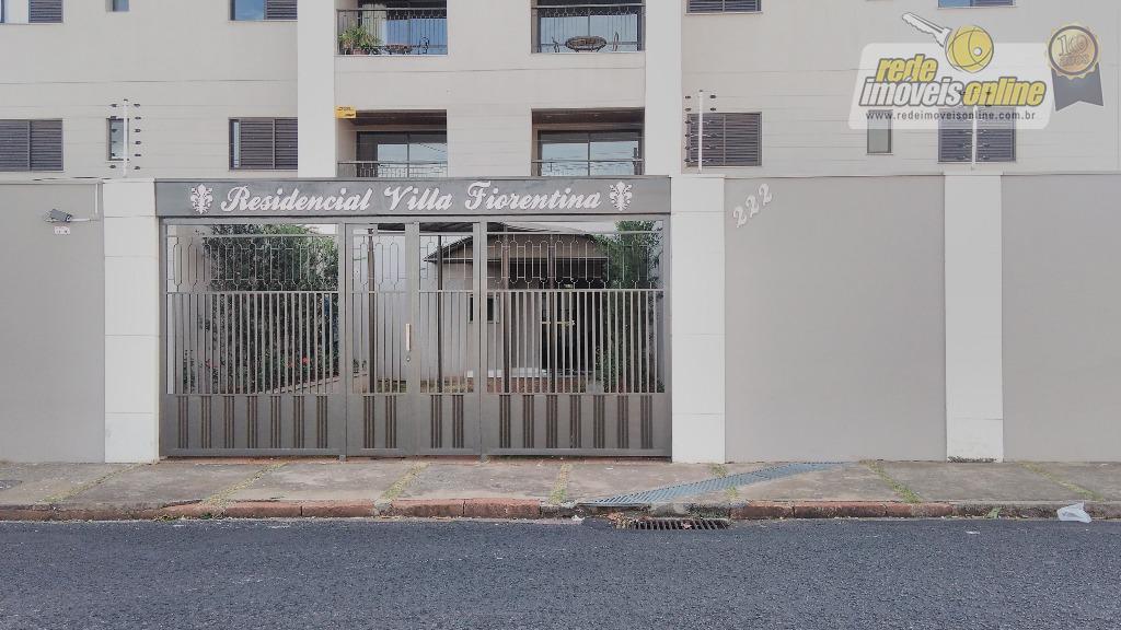 Apartamento residencial para locação, Estados Unidos, Uberaba - AP1780.